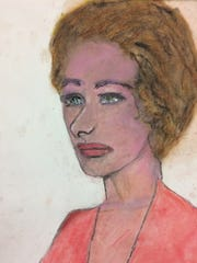"""White female killed in 1997. Victim possibly called """"Ann."""""""