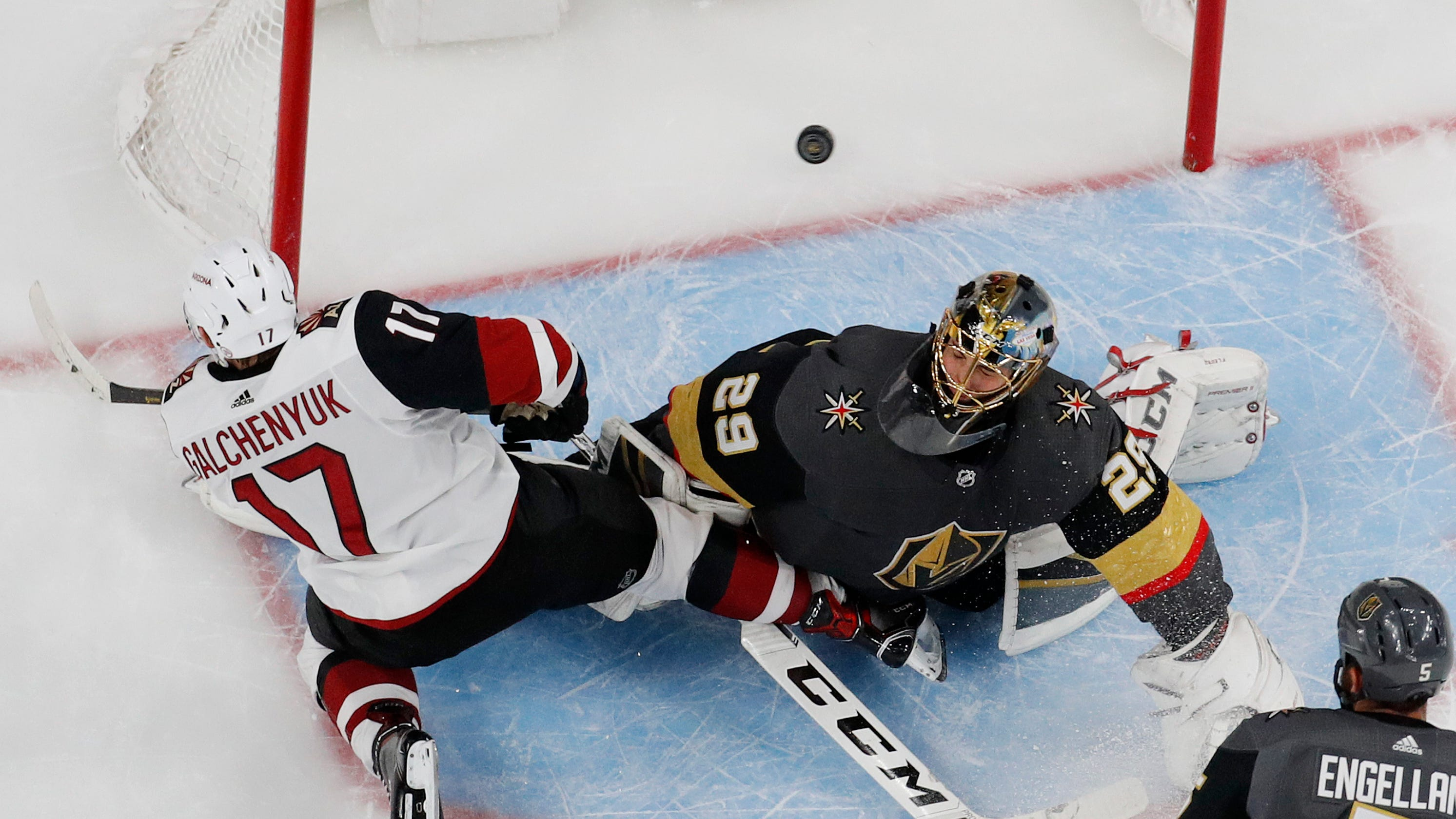 e8d3fe9ec27 Alex Galchenyuk getting hot at the right time for the Arizona Coyotes