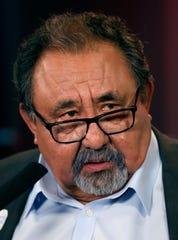 U.S. Rep. Raúl Grijalva, D-Ariz.