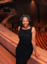 Colleen Jennings-Roggensack is executive director of ASU Gammage and ASU vice president for cultural affairs.