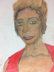 Hispanic female in her 40s. Killed in 1988 or 1996. Victim possibly from Phoenix.