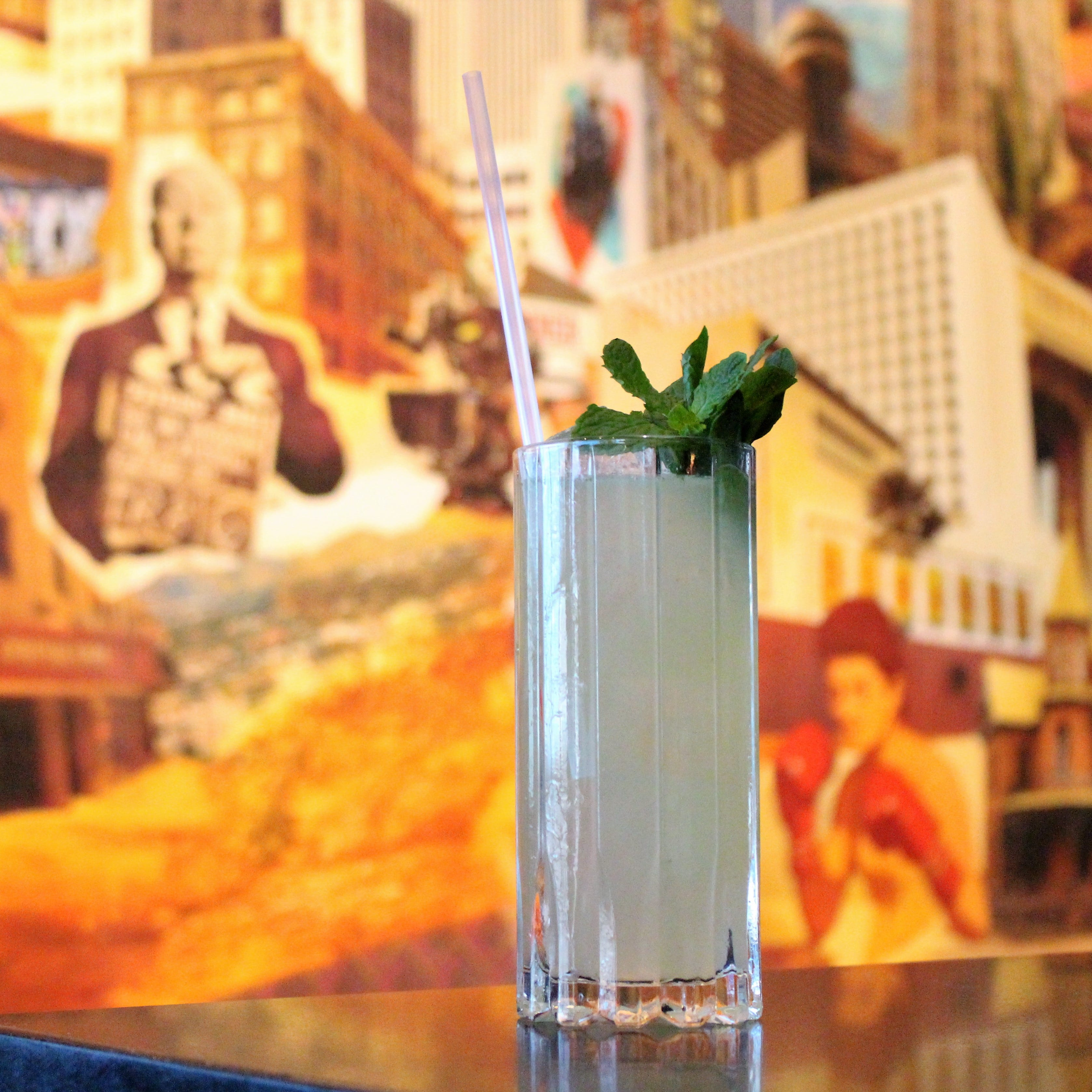 Little Rituals is 'the Ferrari of bars' — and it opens this weekend in downtown Phoenix