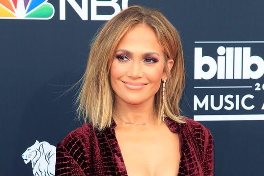 Jennifer Lopez anunció su gira por Estados Unidos, Canadá y Puerto Rico.