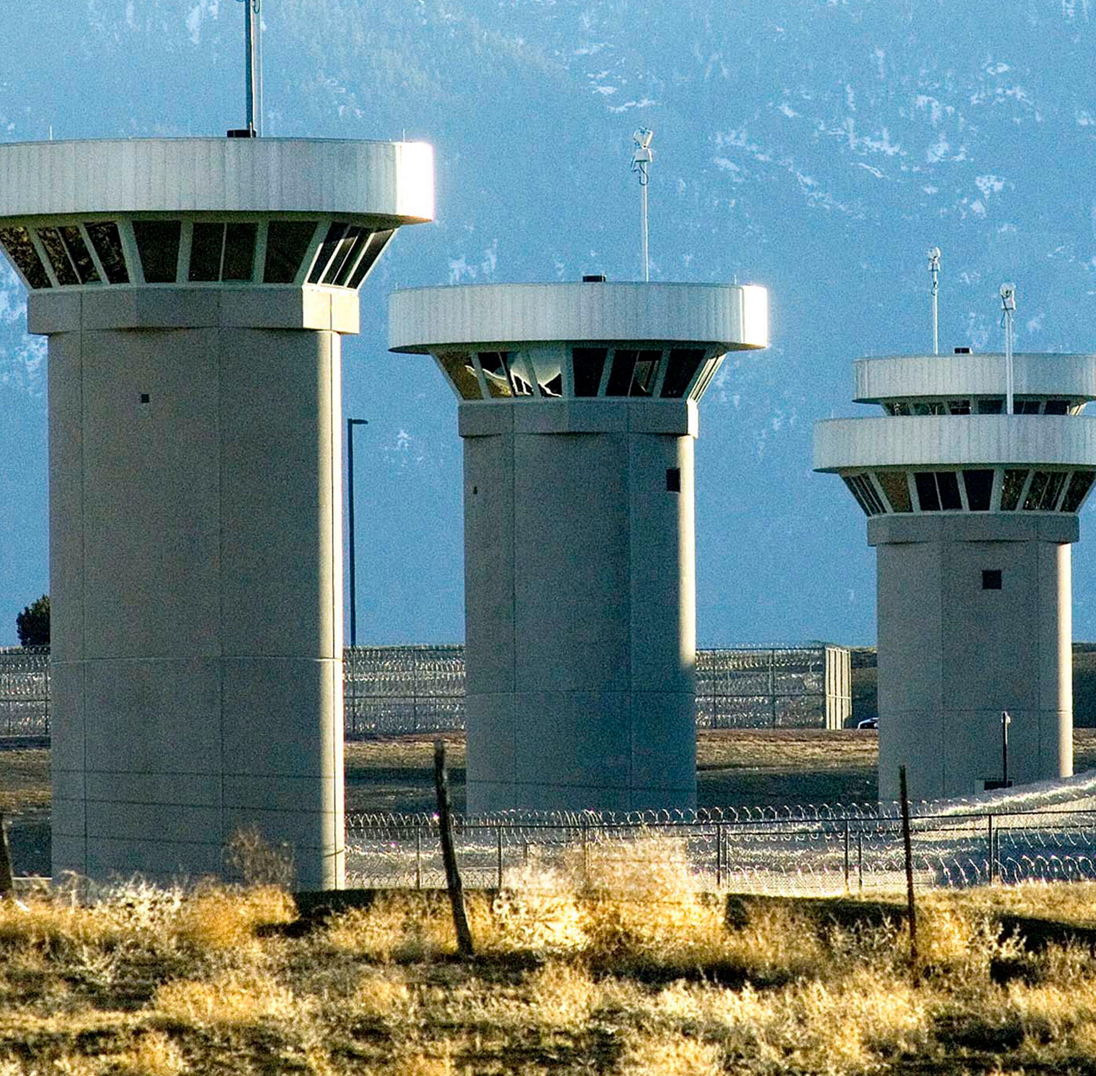 """El Chapo podría acabar en la """"cárcel de todas las cárceles"""""""