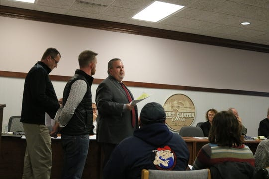 The Main Street organization has had a committee tasked with looking into the topic for more than a year prior to their presentation this week.