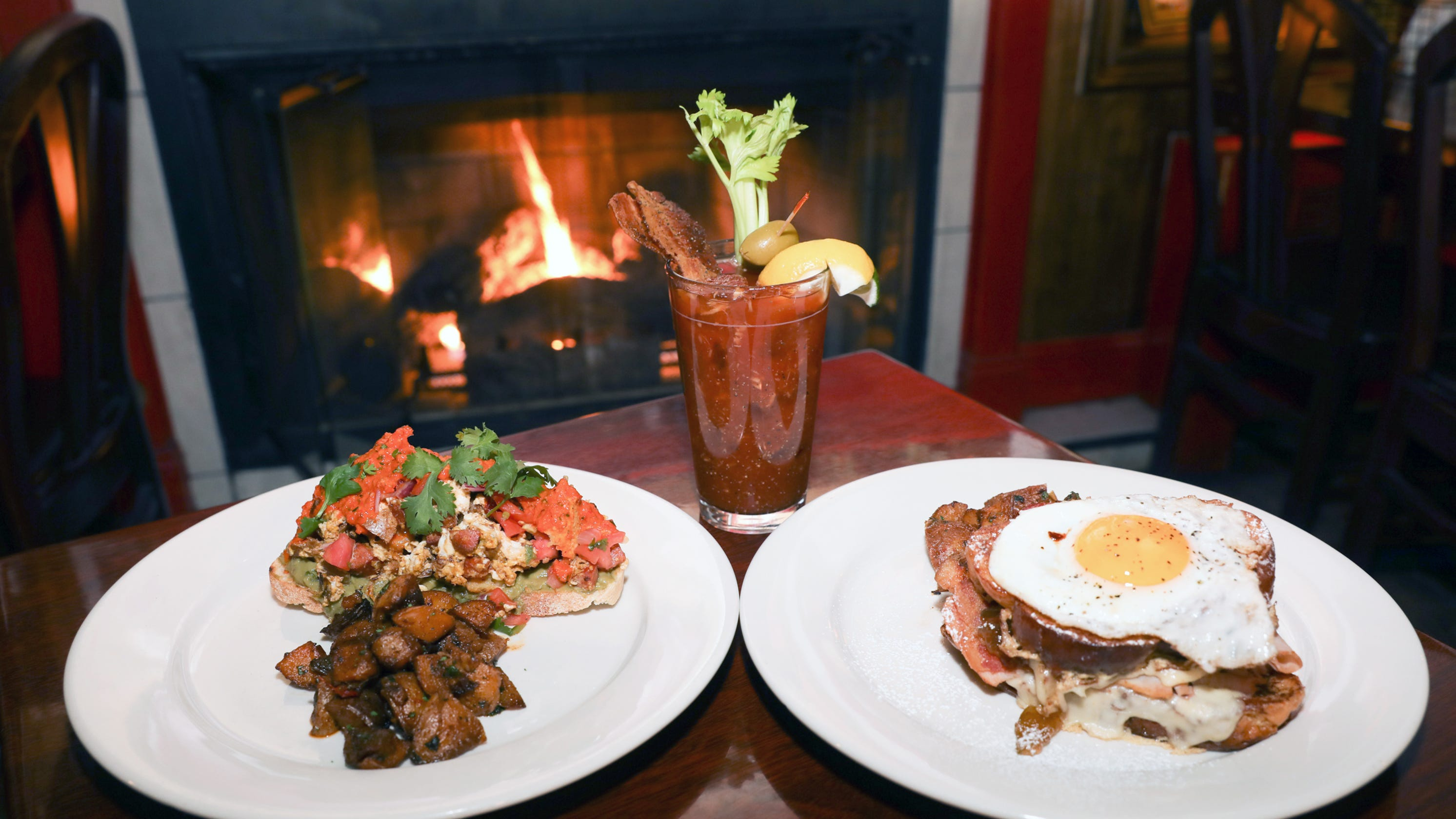 Best bets for brunch in the Hudson Valley