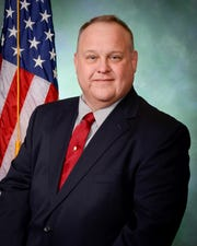 Ron Smith, borough council president at Dallastown Borough, is running for York County commissioner in 2019.