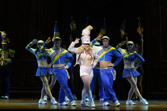 """""""Legally Blonde: The Musical"""" comes to the Strand Theatre on Sunday, Feb. 17."""