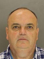 Nick Chacanias, 57, of Slatington, Lehigh County.