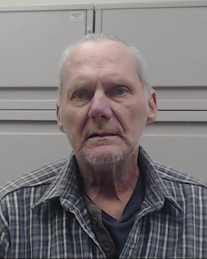 Jesse Franklin Trimble, rape: Born in 1958, 5 foot-7, 180 pounds, primary address reported as 1st block East Main Street, Middletown.