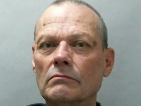 Thomas Green, rape: Born in 1952, 5 foot-11, 165 pounds, primary address reported as 200 block Frederick Street, Highspire.
