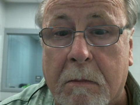 Robert David Livinghouse, involuntary deviate sexual intercourse: Born in 1941, 5 foot-7, 155 pounds, primary address reported as 200 block 2nd Street, Harrisburg.