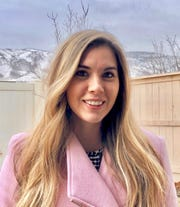 Krystal Minera is finalist for the Reno City Council vacancy.