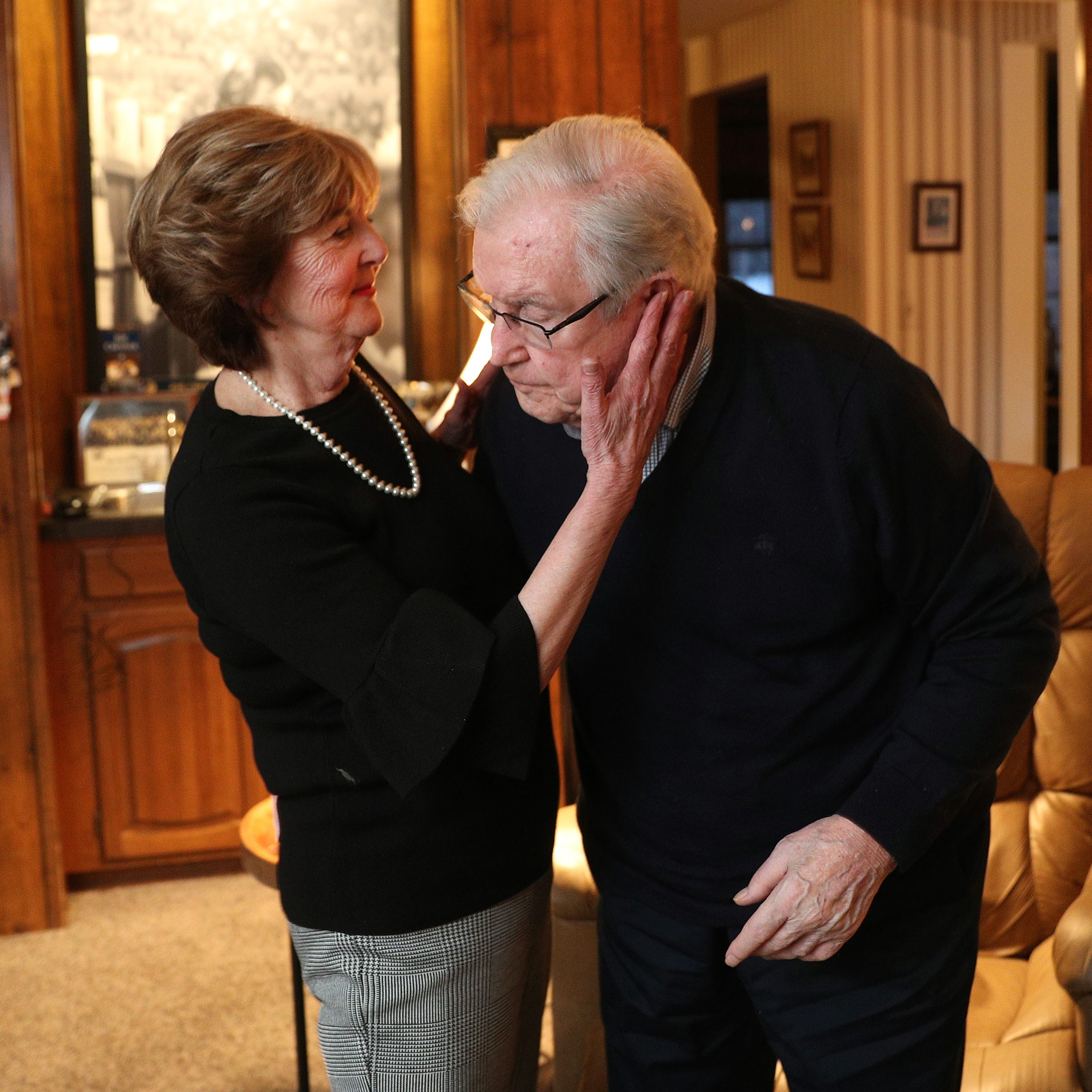 Many sides of a champion: How legendary hockey coach Joe Crozier put family first