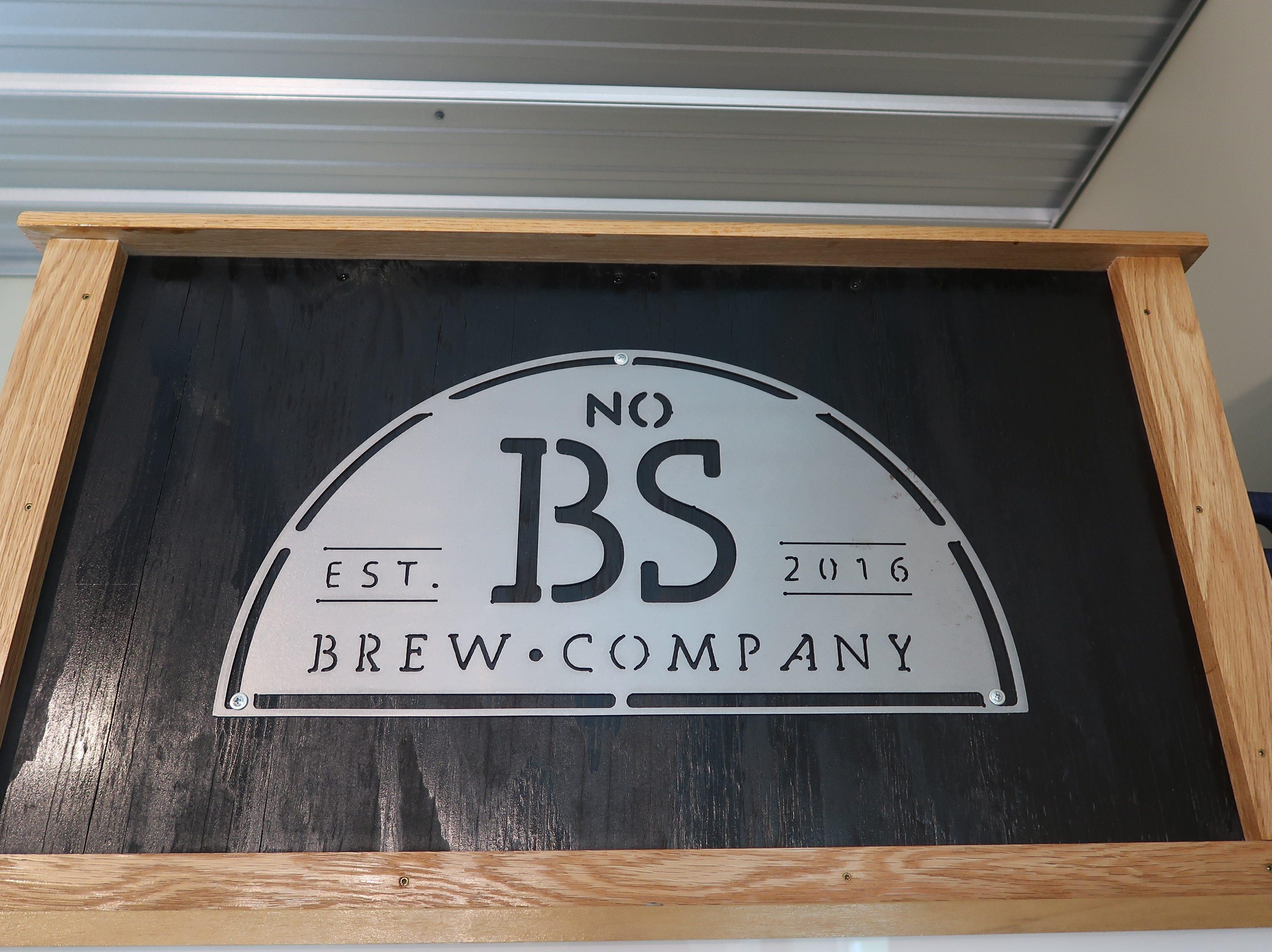 No BS Brew Company in Livonia,