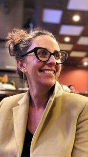 Tera Hurst, executive director of Renew Oregon
