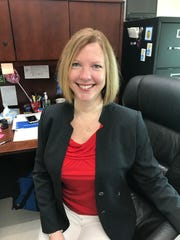 Danielle Weber is the new  Somerset County Administrative Deputy Health Officer.