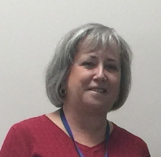 Lori Brewster is the new Somerset County Health Officer.