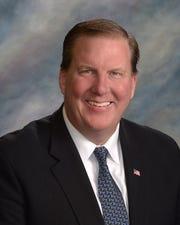 Sen. Jeff Partridge, R-Rapid City