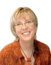 Lorraine Sandstrom