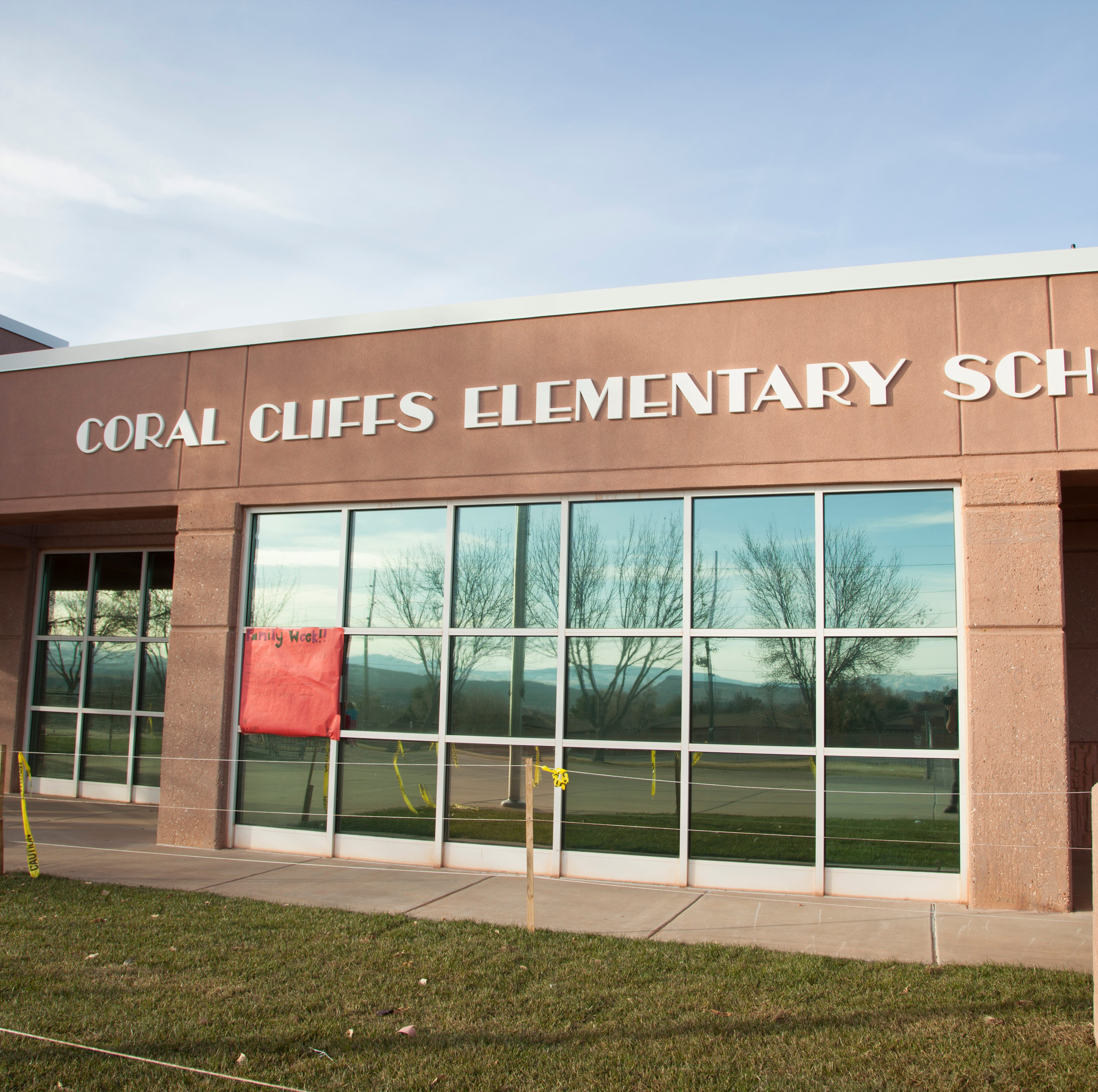 School board votes to re-purpose Coral Cliffs Elementary, change boundaries