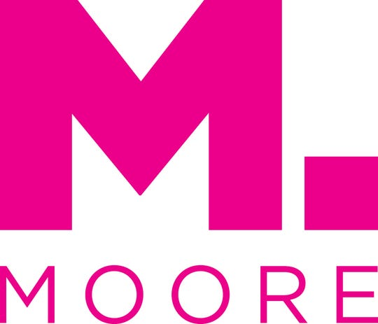 The Moore Agency logo