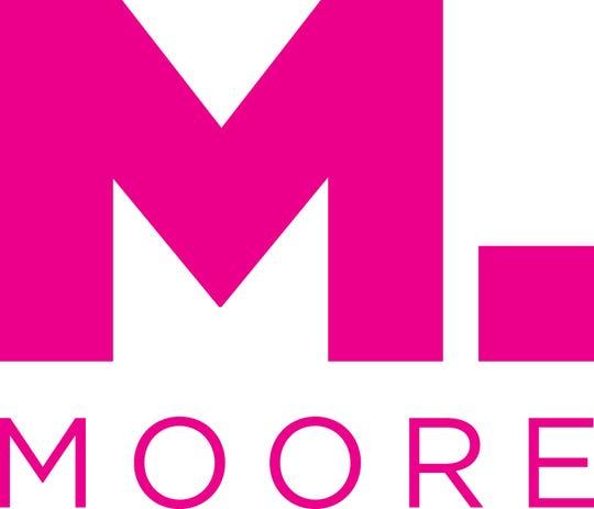 The Moore Agency logo