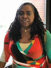 Marcia Allen Owens, tenured associate professor in the School of the Environment at Florida A&M University.