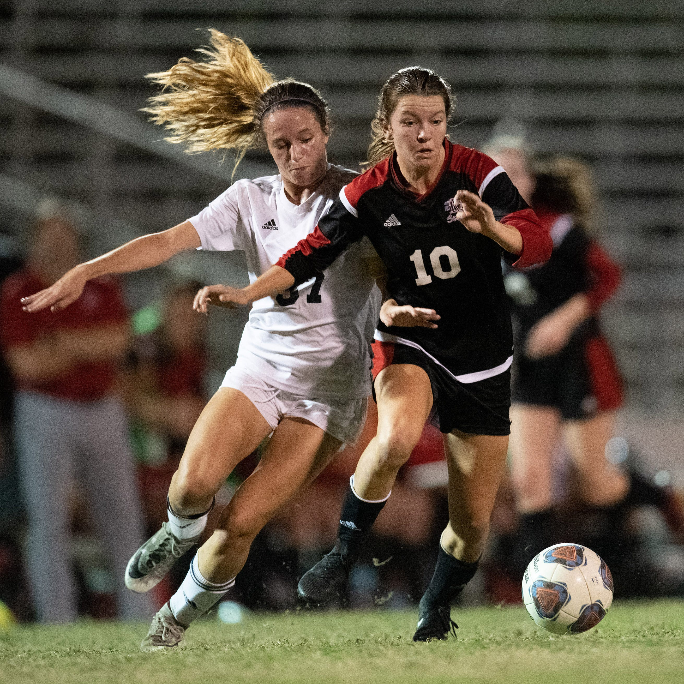 Vero Beach girls soccer team punches ticket to Final Four