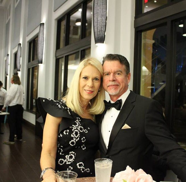 John Carroll High School raises $50,000 at sold-out gala in Port St. Lucie