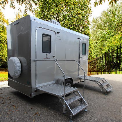 CareBag Inc. to debut new mobile shower for homeless at Feb. 28 ceremony