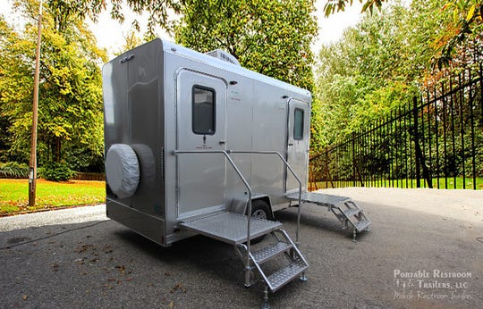 CareBag Inc., an organization dedicated to transforming the lives of homeless on the Treasure Coast, willdebut itsnew mobile shower unit at a ribbon cutting and dedication ceremony from 4 to 5 p.m.Feb.28 at 4051 S.W. Savona Blvd., Port St. Lucie.