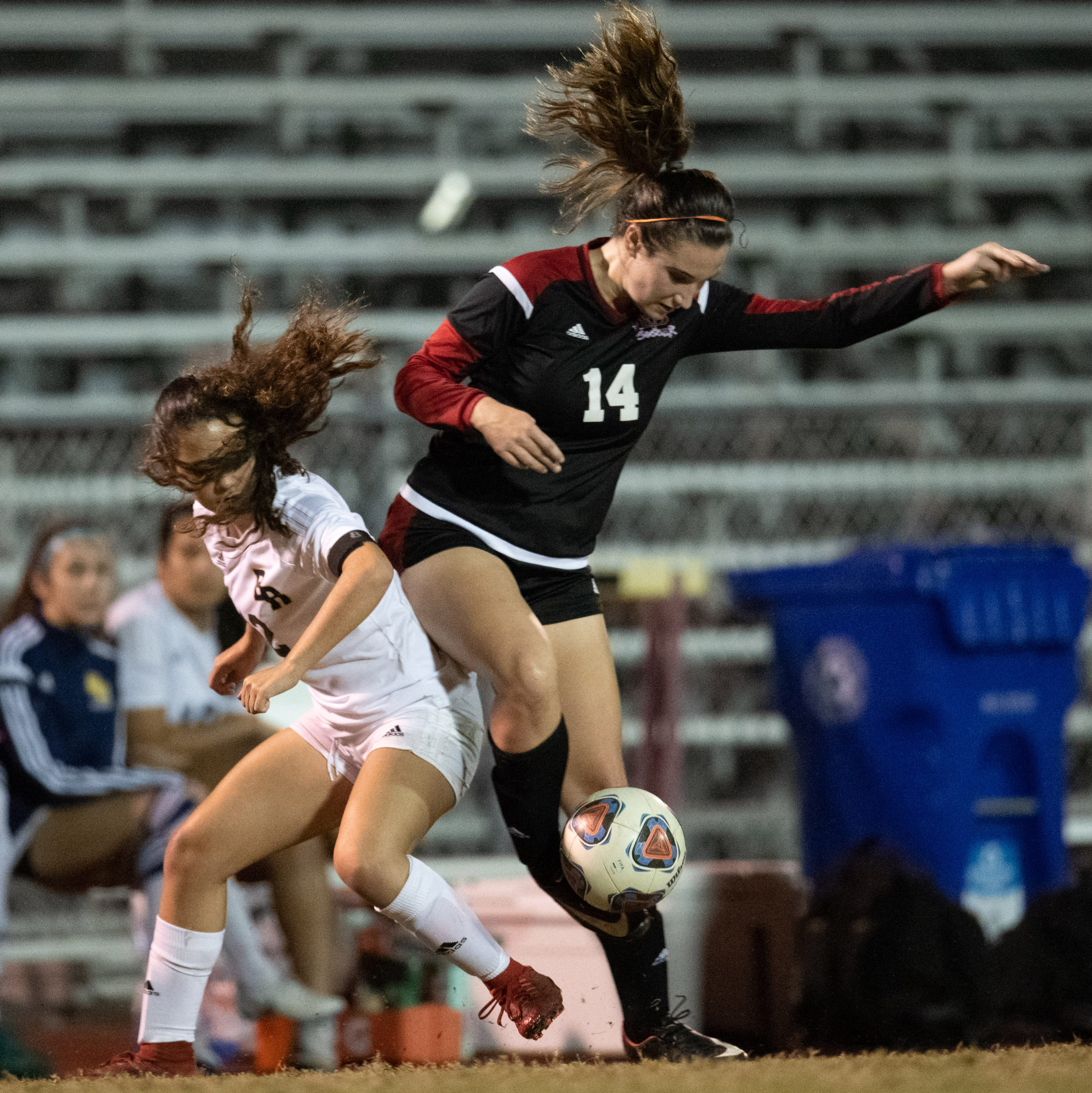 Vero Beach girls soccer ready to take on top-ranked Cypress Bay in state semifinals