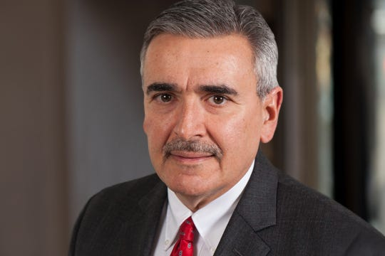 Dr. Joseph Sparano is the Associate Chairman for Clinical Research in the Department of Oncology at Montefiore and lead study author of TAILORx trial.