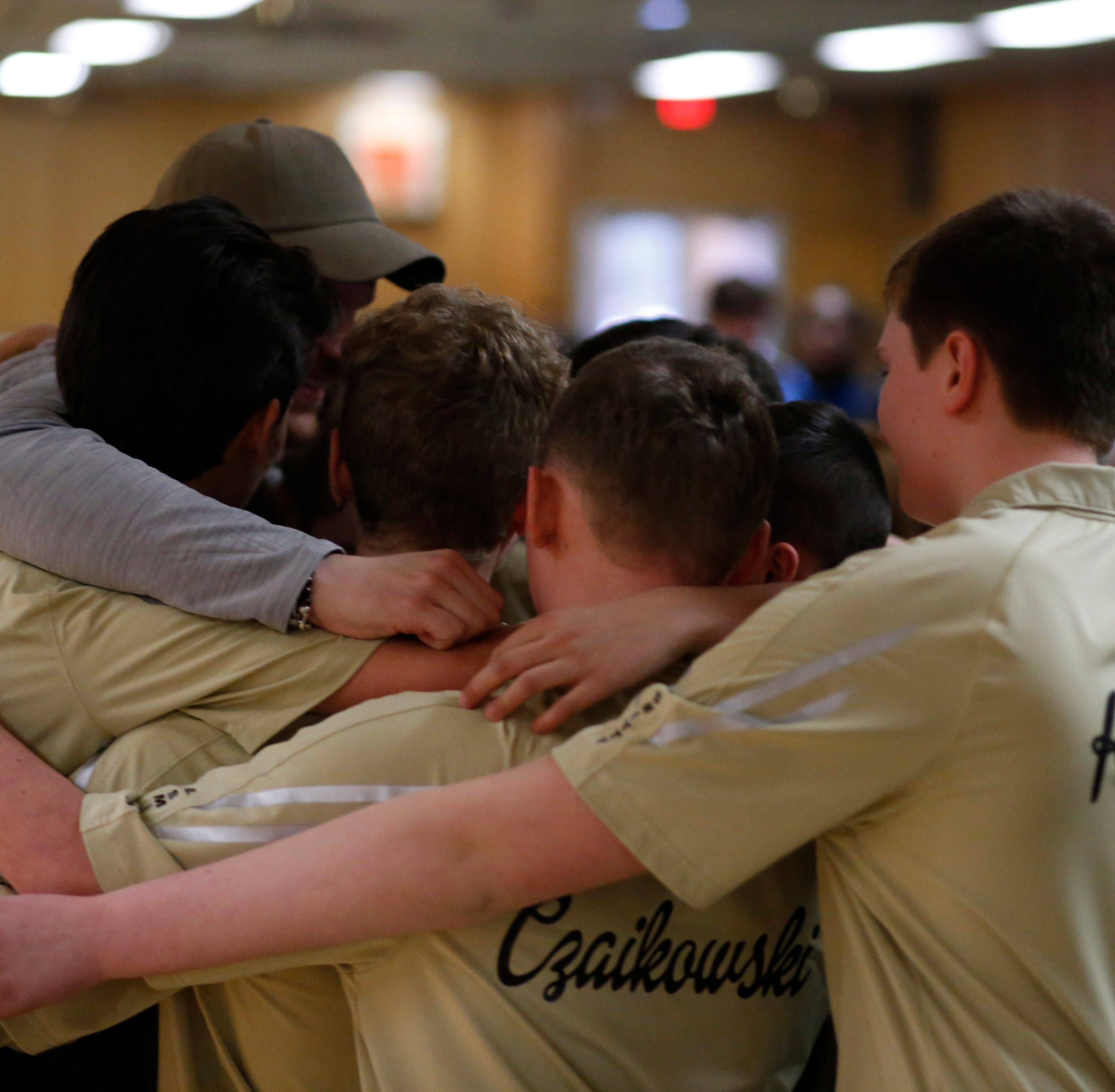 Boys bowling: Clarkstown finds redemption with emotional Section 1 championship