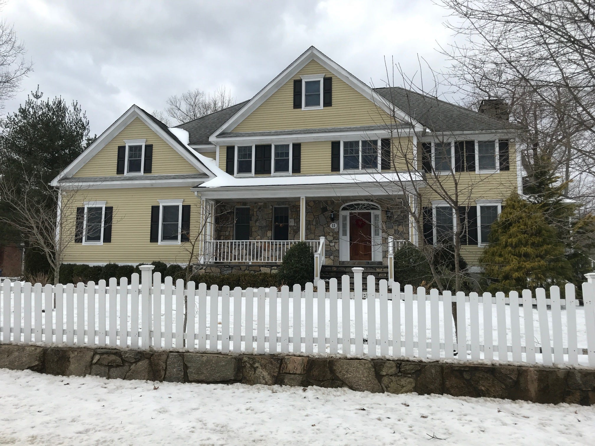 harrison judge faces foreclosure on home rh lohud com home claims@l&g.com home claims adjuster salary