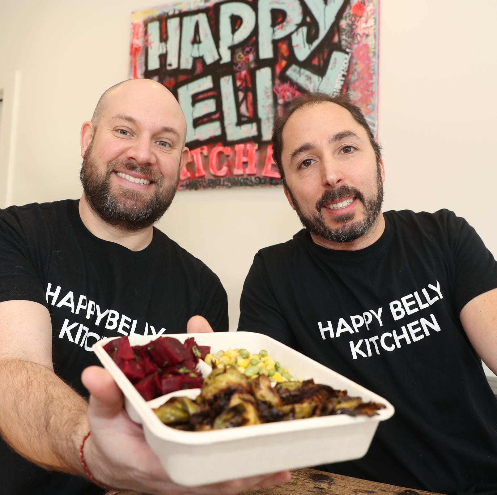 Happy Belly Kitchen opens in Sloatsburg, revamp coming for Airmont Eats