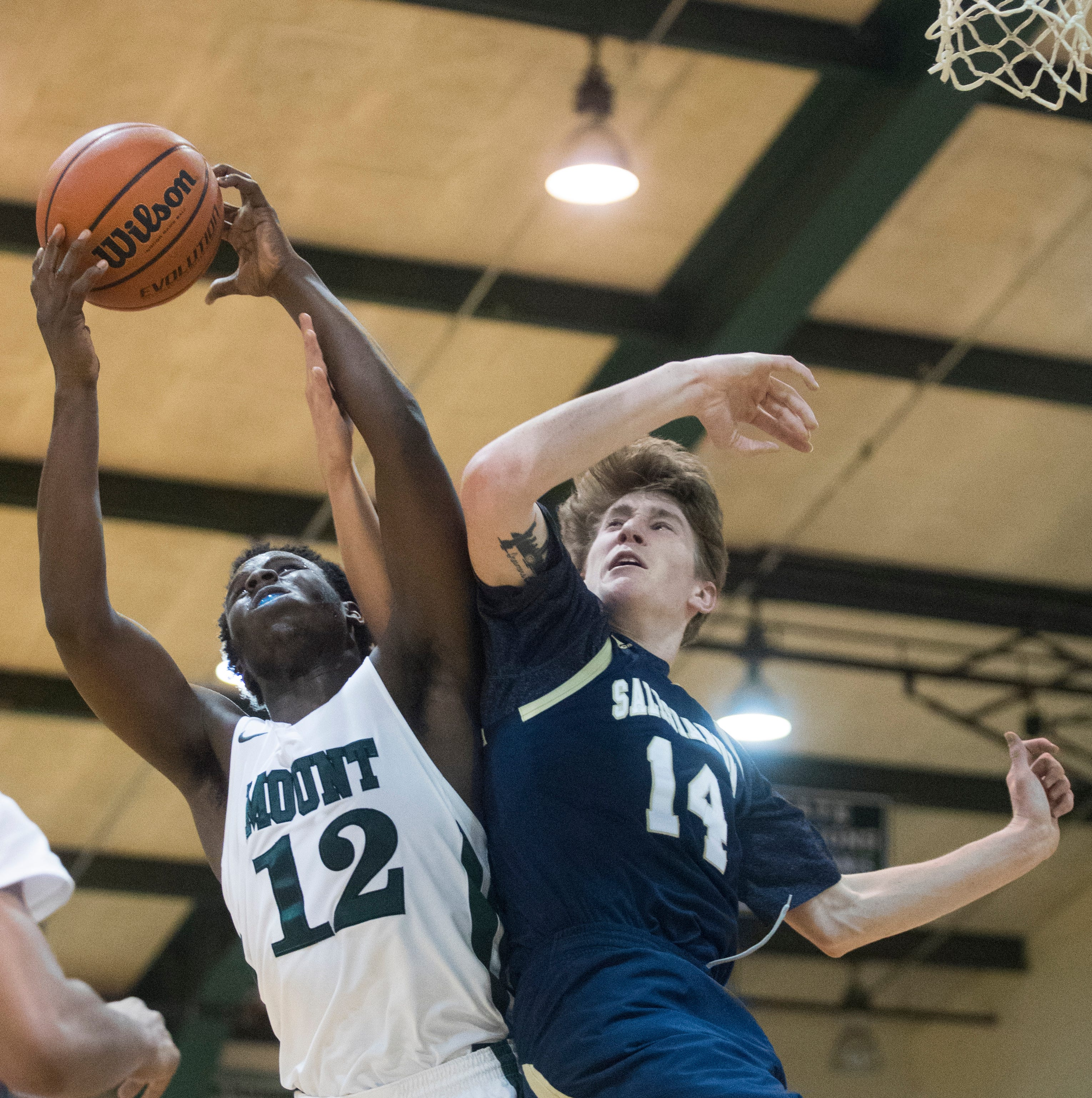Major shuffling in Delaware Online boys basketball rankings
