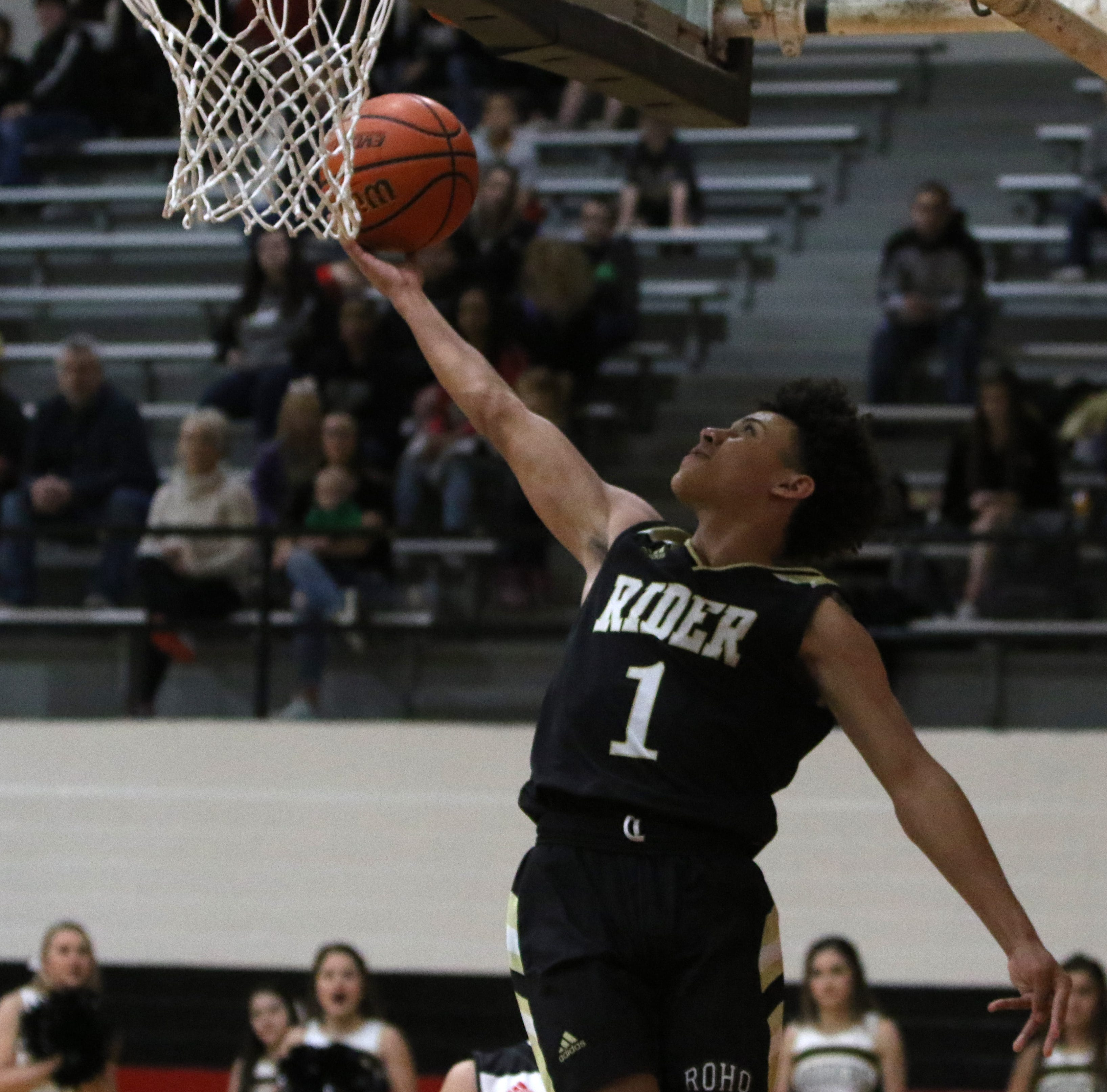 Boys basketball regional forecast: Hard to pick against the favorites