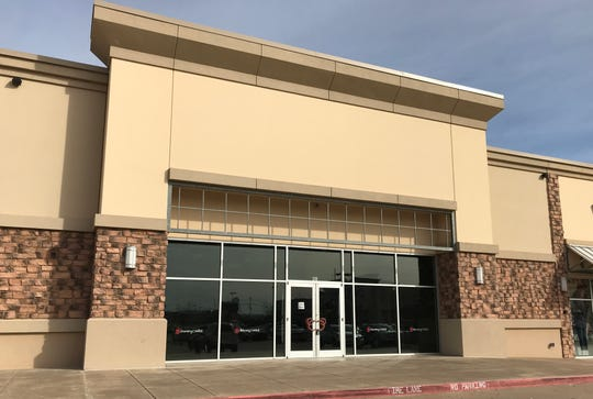 Wichita Falls could be getting a new discount store to be located in the Quail Creek shopping center located on Lawrence Rd.