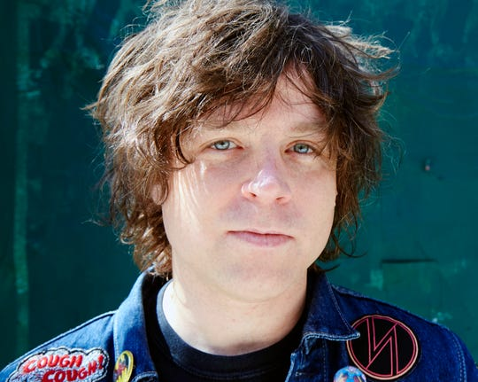 Ryan Adams in September 2015 in New York.
