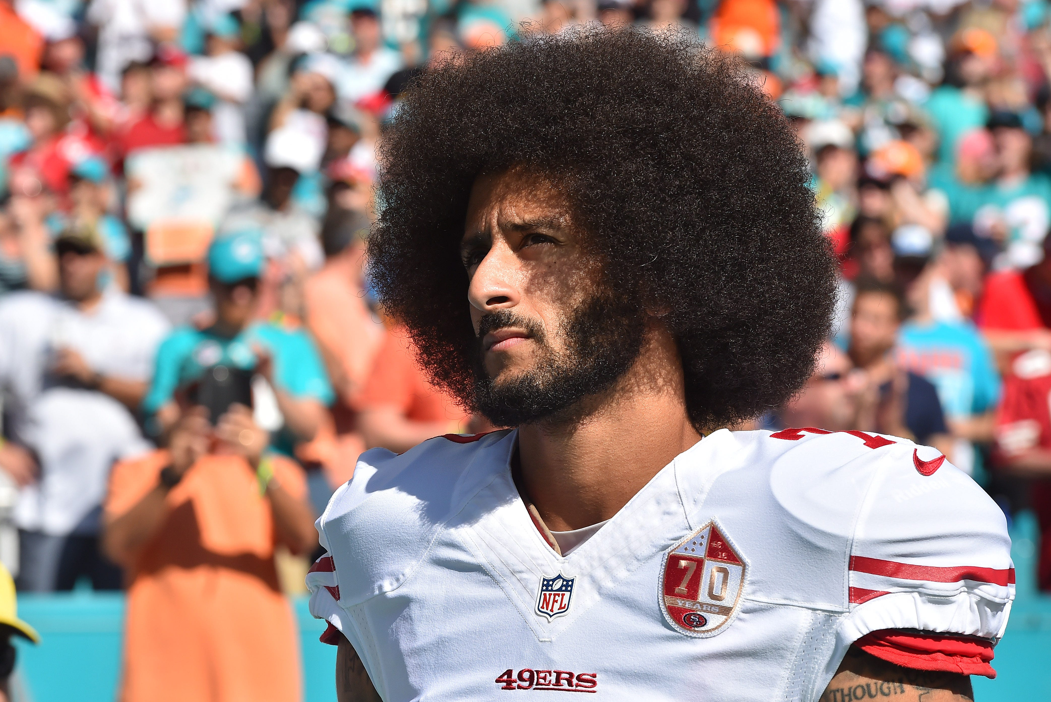 Wisconsin GOP lawmakers force Colin Kaepernick's name out of Black History resolution