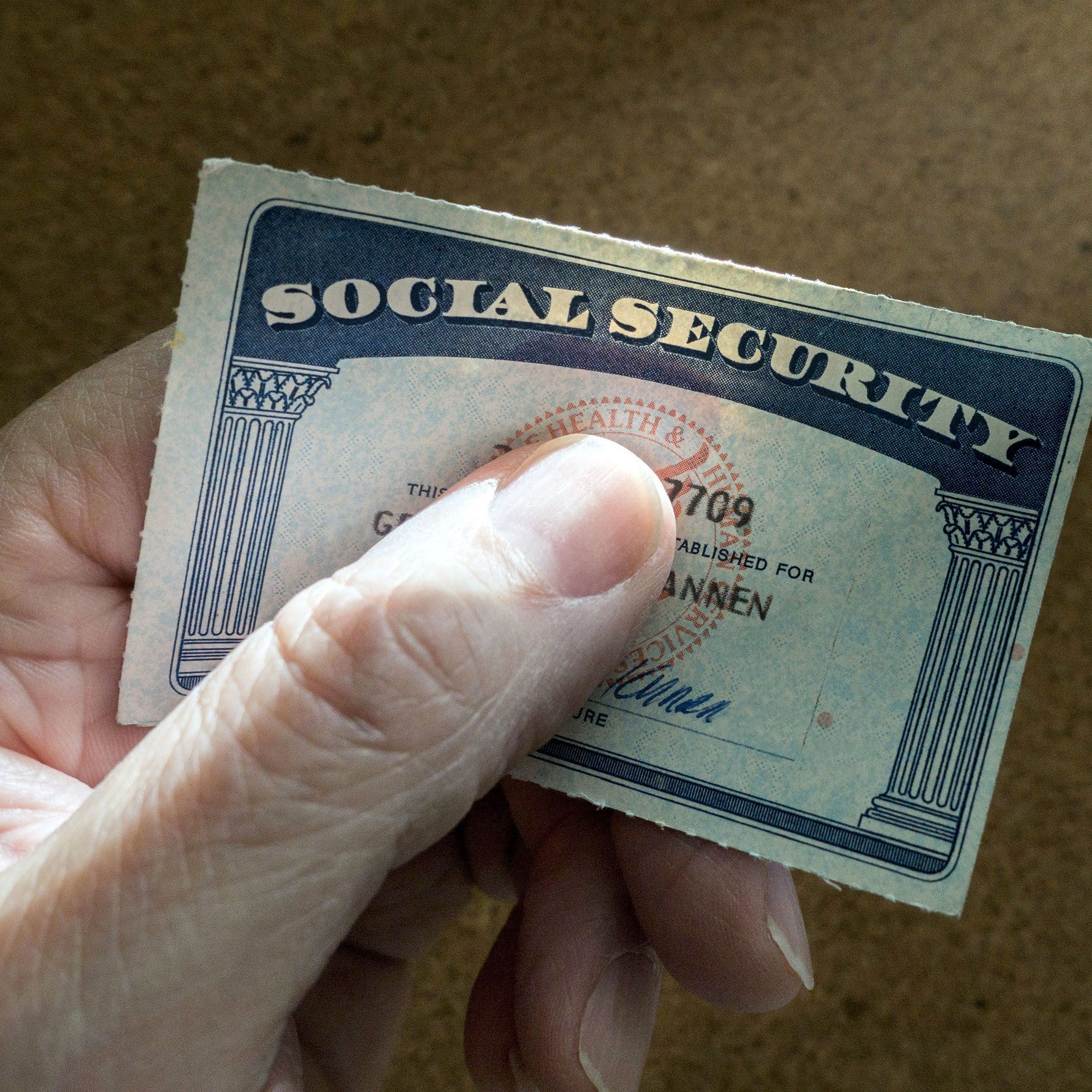 Social Security plan robs from future to pay for past