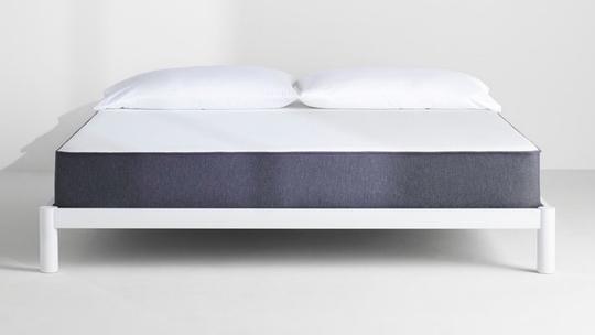 A Casper mattress.