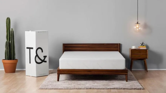 The best mattress from a box of 2019: Tuft & Needle