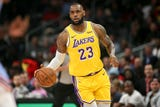 LeBron James is now fourth on the NBA's all-time scoring list after passing Michael Jordan. USA TODAY Sports' Jeff Zillgitt examines whether he can continue to ascend to the top.