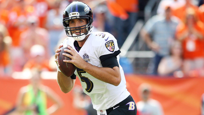 d9fe4b3f Joe Flacco trade: John Elway faces more pressure after Broncos' move