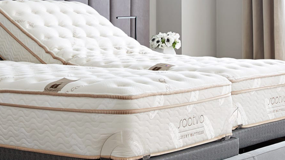 The best mattress from a box of 2019: Saatva