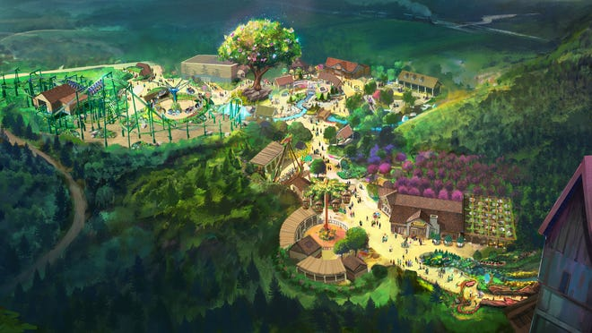 Dollywood To Open Wildwood Grove Focused On Families