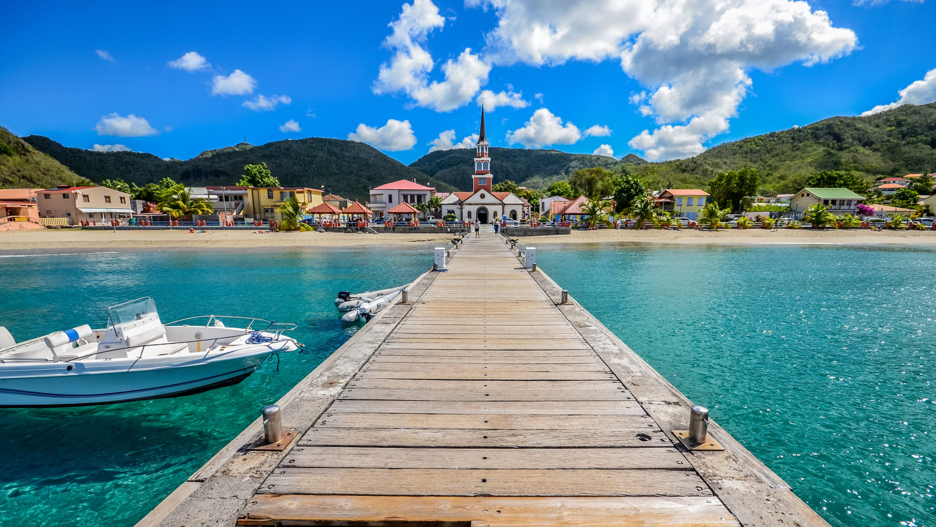 The 7 cheapest Caribbean islands